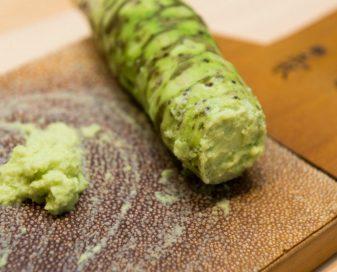 Para que serve o wasabi?